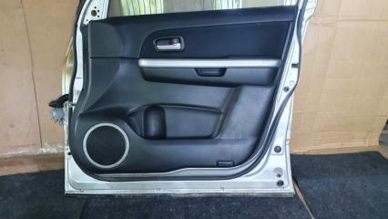 Запчасть обшивка двери передняя правая Suzuki Grand Vitara