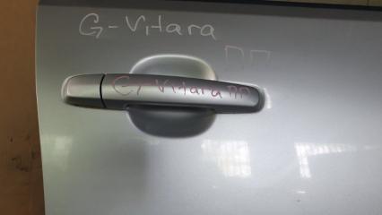 Запчасть ручка двери передняя правая Suzuki Grand Vitara