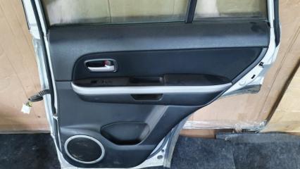 Запчасть обшивка двери задняя правая Suzuki Grand Vitara