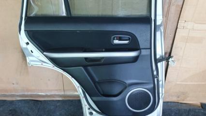 Запчасть обшивка двери задняя левая Suzuki Grand Vitara