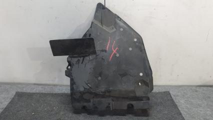 Запчасть защита днища левая Subaru Impreza 2008