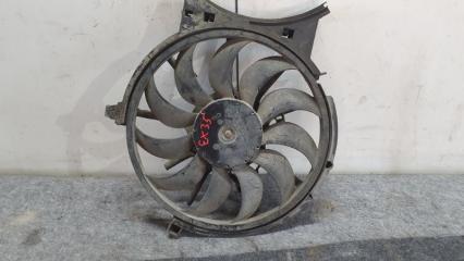 Запчасть вентилятор охлаждения Infiniti EX35 2008