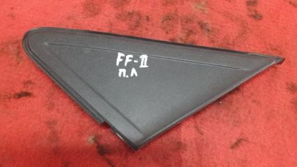 Запчасть накладка на крыло передняя левая Ford Focus 2 2010