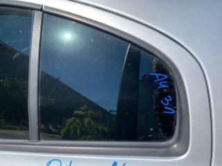 Запчасть форточка двери задняя левая Skoda Octavia 2002