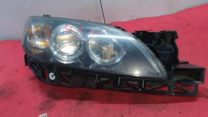 Фара Mazda 3 BK перед. прав. (б/у)