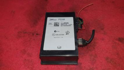 Блок управления мультимедия Chevrolet Cruze J300 (б/у)