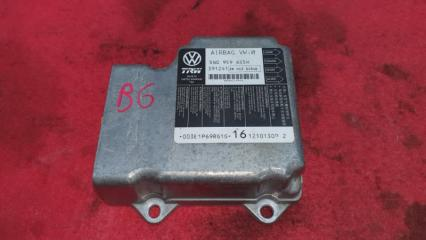 Блок управления airbag Volkswagen Passat 3C2 (б/у)