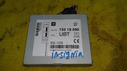 Запчасть блок электронный Opel Insignia 2009
