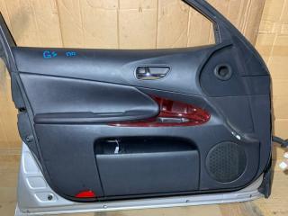 Запчасть обшивка двери передняя левая Lexus GS350 2005