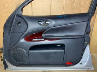 Запчасть обшивка двери передняя правая Lexus GS350 2005