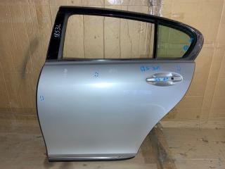 Запчасть дверь задняя левая Lexus GS350 2005