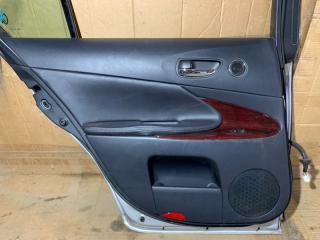 Запчасть обшивка двери задняя левая Lexus GS350 2005