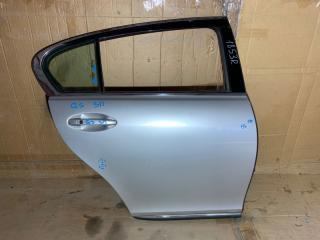 Запчасть дверь задняя правая Lexus GS350 2005