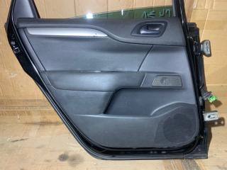 Запчасть обшивка двери задняя левая Citroen C4