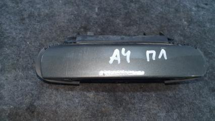Запчасть ручка двери передняя левая Audi A4 2006