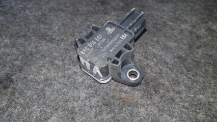 Запчасть датчик airbag передний левый Audi A4 2006