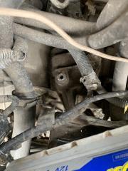 Запчасть мкпп Chevrolet Lanos 2007
