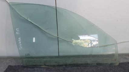 Стекло Hyundai Sonata EF перед. прав. (б/у)