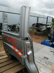 Крыло заднее правое Fiat Doblo 2011
