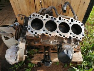 Запчасть блок двигателя Toyota Land Cruiser Prado 1999