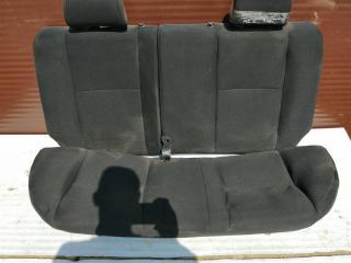 Запчасть сиденья задние задняя Geely MK 2012