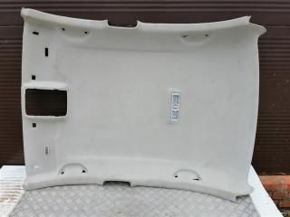 Обшивка потолка Volkswagen Jetta 6 2012