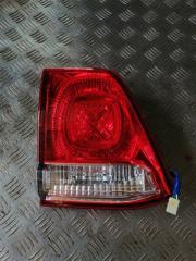 Запчасть фонарь задний левый Toyota Land Cruiser 2010