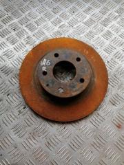 Запчасть тормозной диск задний левый Mazda 6 2014