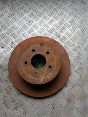 Запчасть тормозной диск задний правый Infiniti M35 2008