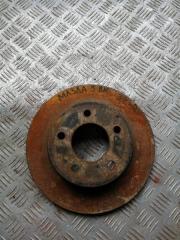 Запчасть тормозной диск задний левый Mazda 3 2009