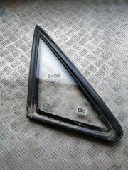 Запчасть стекло глухое заднее левое Daewoo Nexia 2012