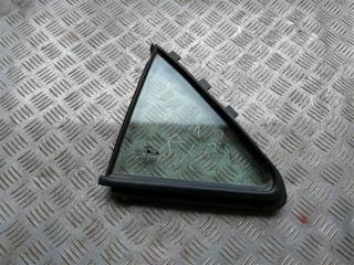 Запчасть стекло глухое заднее левое Geely MK 2012