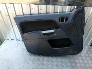 Запчасть обшивка двери передняя левая Ford Fusion 2007