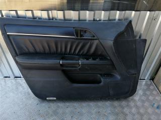 Запчасть обшивка двери передняя левая Infiniti M35 2008