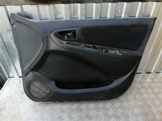 Запчасть обшивка двери передняя правая Geely MK 2012