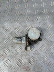 Запчасть моторчик стеклоподъемника передний правый Infiniti M35 2008