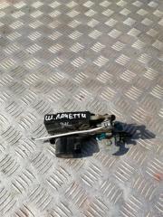 Запчасть замок двери задний левый Chevrolet Lacetti 2012