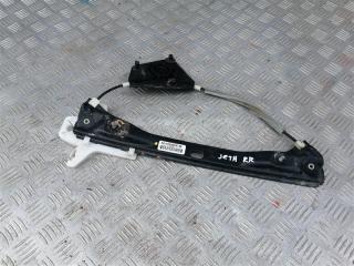 Стеклоподъемник задний правый Volkswagen Jetta 6 2012