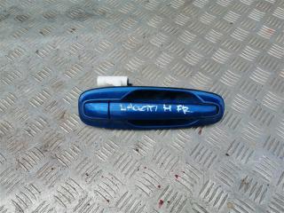 Запчасть ручка двери внешняя передняя правая Chevrolet Lacetti 2012
