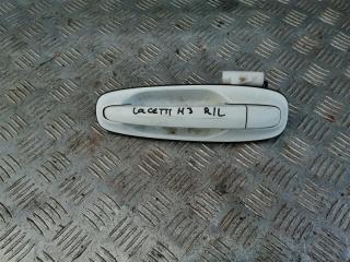 Запчасть ручка двери внешняя задняя левая Chevrolet Lacetti 2012