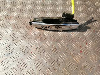 Запчасть ручка двери внешняя задняя левая Geely MK 2012