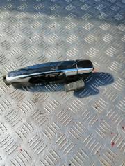 Запчасть ручка двери внешняя задняя правая Geely MK 2012