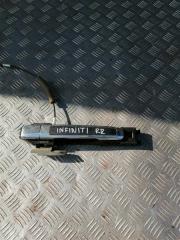 Запчасть ручка двери внешняя задняя правая Infiniti M35 2008
