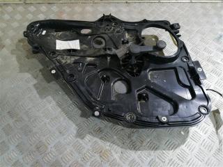 Запчасть стеклоподъемник задний правый Ford Fusion 2007