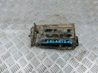 Запчасть угольный фильтр Hyundai Solaris 2013