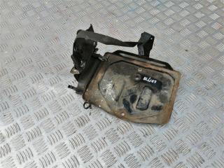 Запчасть крепление аккумулятора Fiat Albea 2011