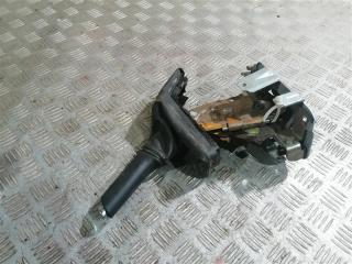 Запчасть рычаг стояночного тормоза Opel Astra H 2008