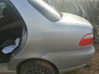 Крыло заднее левое Fiat Albea 2011
