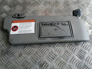 Запчасть козырек солнцезащитный передний правый Chevrolet Lacetti 2007