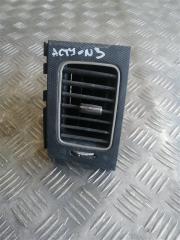 Запчасть дефлектор воздушный левый SsangYong Actyon New 2011